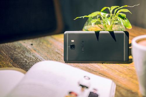 体贴入微,三星Galaxy C9 Pro全面提升用户体验